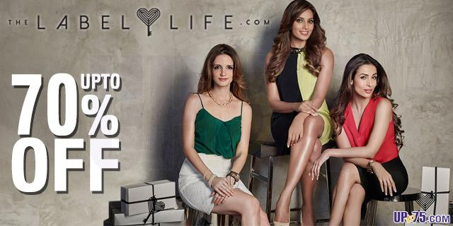 The Label Life offers India