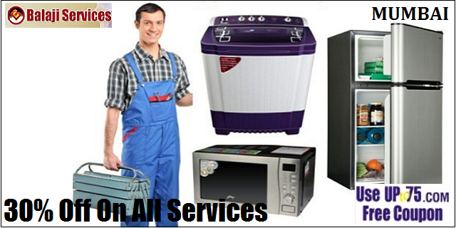 Balaji Services offers India