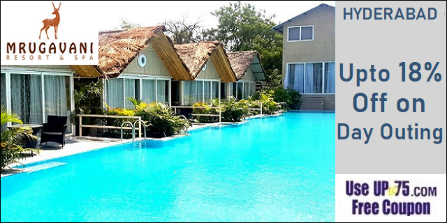 Mrugavani Resort offers India
