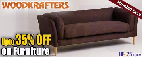Woodkrafters offers India