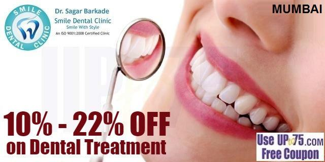 Smile Dental Clinic offers India