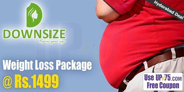 Downsize Slimming and Cosmetic Clinic offers India