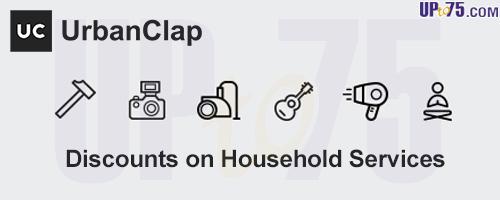 UrbanClap offers India