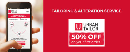 Urban Tailor offers India