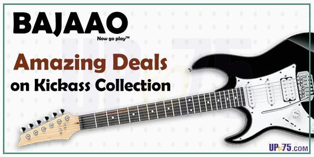 Bajaao offers India