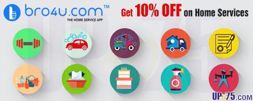 Bro4u offers India