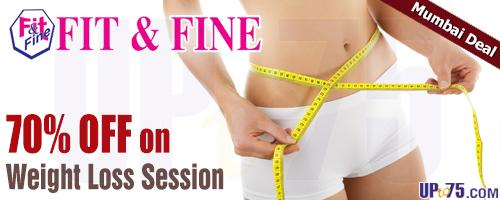 Fit and Fine Slimming Clinic offers India