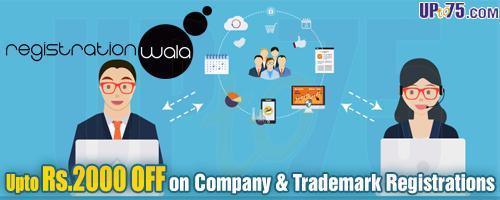 Registrationwala offers India