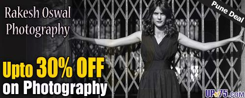 Rakesh Oswal Photography offers India