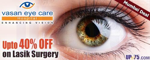 Vasan Eye Care offers India