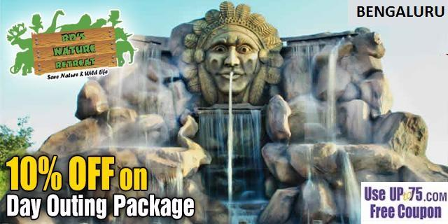 RDs Nature Retreat offers India