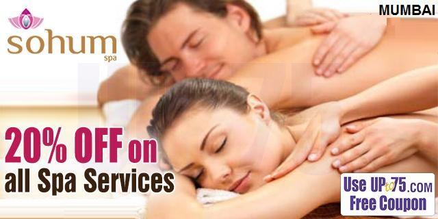 Sohum Spa offers India