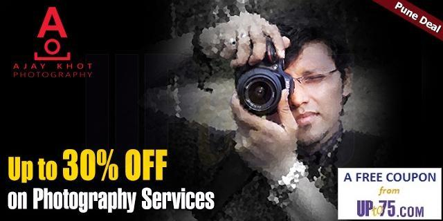 Ajay Khot Photography offers India