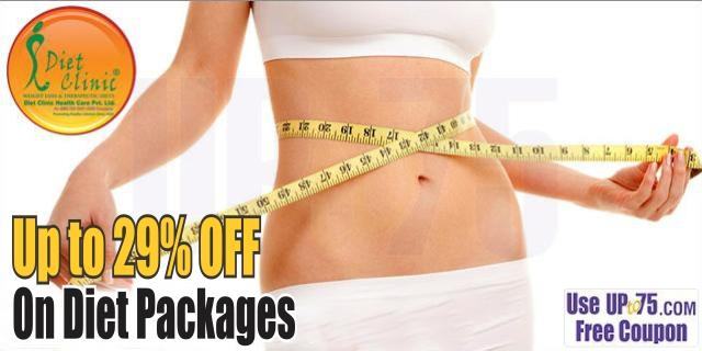 Diet Clinic Health Care offers India