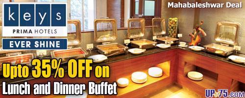 Keys Prima Resort Mahabaleshwar offers India