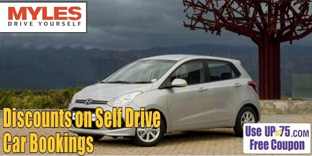 Myles Cars offers India