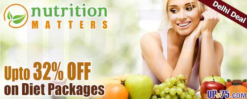 Nutrition Matters offers India