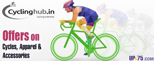 Cycling360 offers India