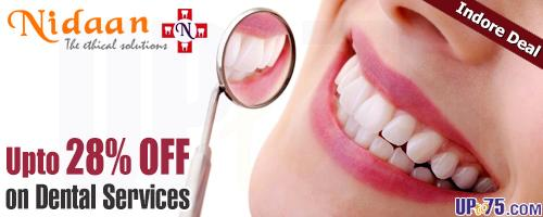 Nidaan Dental Clinic offers India