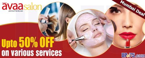 Avaa Salon offers India