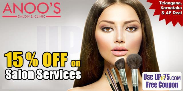 Anoos offers India