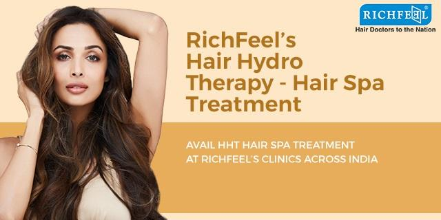 Richfeel offers India