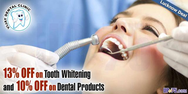 Vijay Dental Clinic offers India