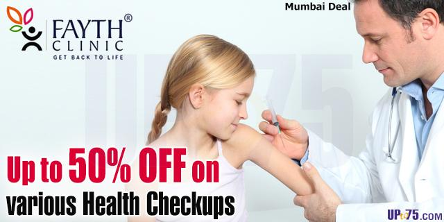 Fayth Clinic offers India