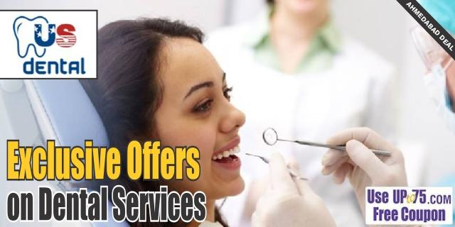 US Dental offers India