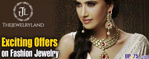 The Jewelry Land offers India