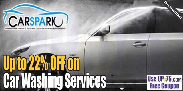 CarSPArk offers India