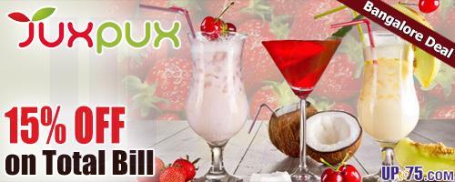 JuxPux offers India
