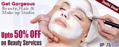 Get Gorgeous offers India