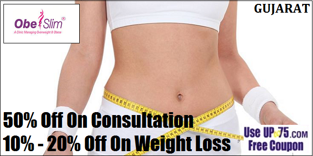 Obe2Slim diet clinic offers India