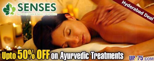 Senses Ayurveda offers India