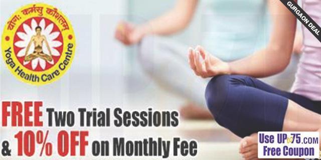 Yoga Health Care Centre offers India