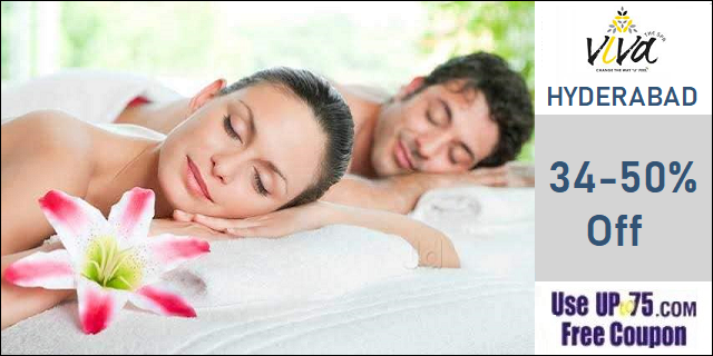 Viva The Spa offers India