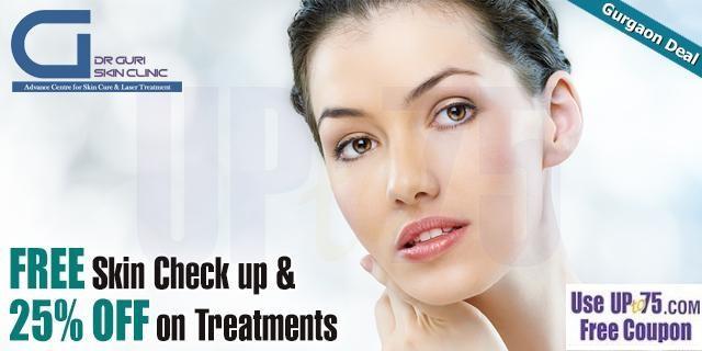 Dr Guri Skin Clinic offers India