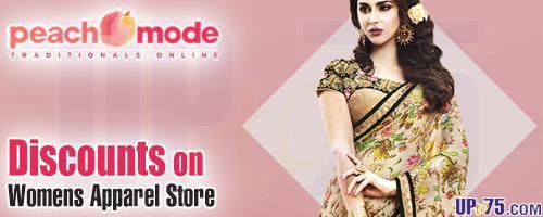 PeachMode offers India