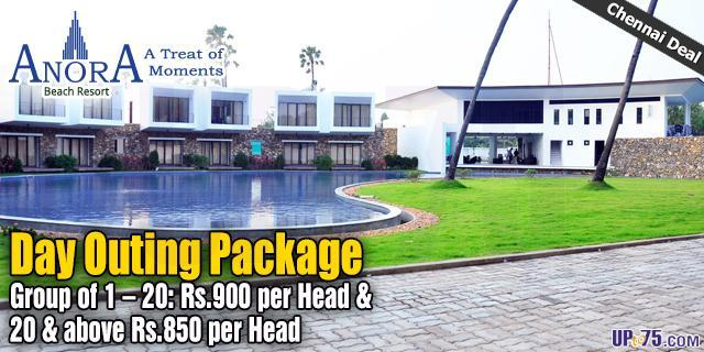 Anora Beach Resorts offers India