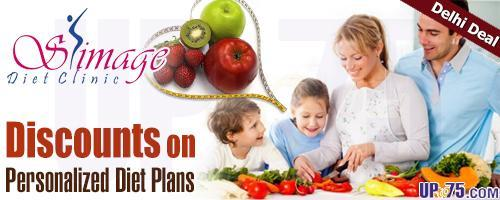 Slimage Diet Clinic offers India