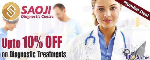 Saoji Diagnostic Centre offers India