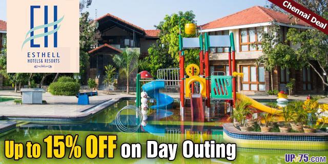 Esthell Village Resort offers India