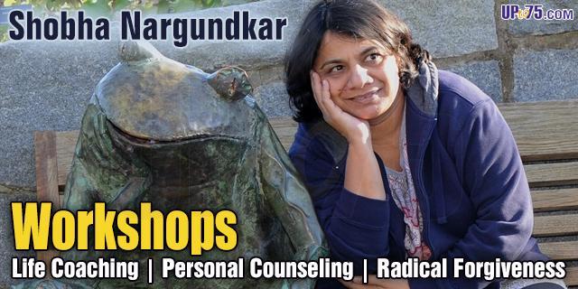 Shobha Nargundkar offers India