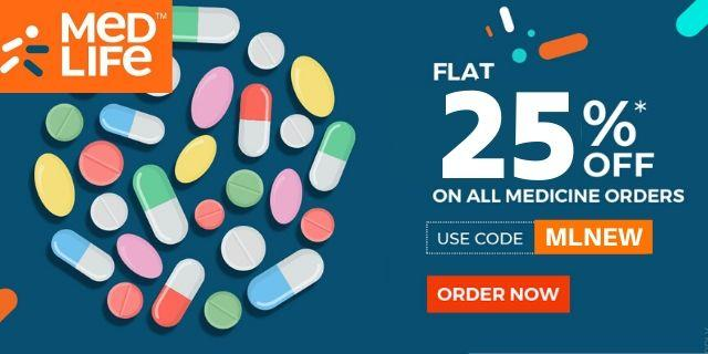 Medlife offers India