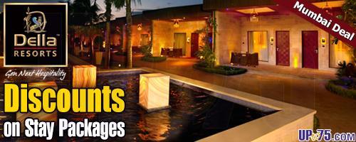 Della Resorts offers India