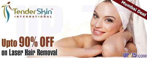 Tender Skin International offers India