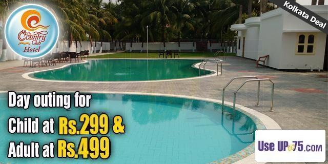 Country Club offers India