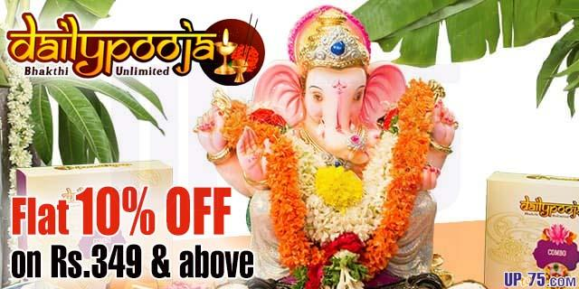 Dailypooja offers India