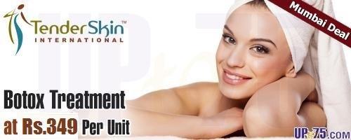 Tender Skin International offers India